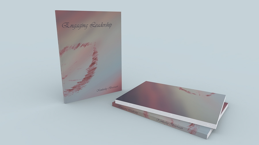 Book Cover Example 8