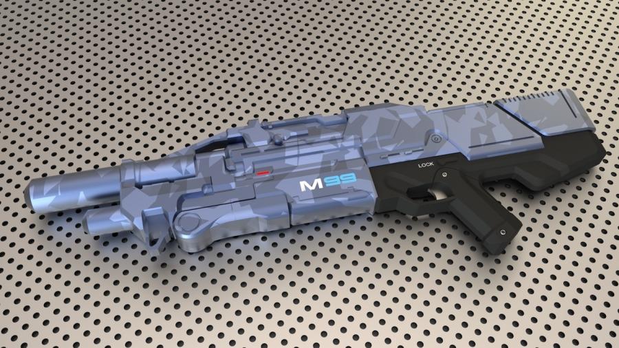 M99 Saber