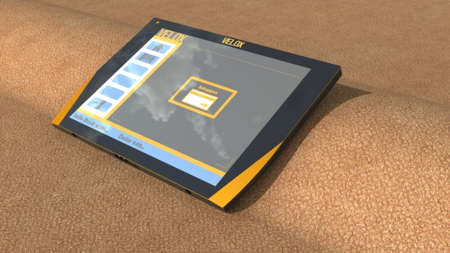 Tablet Design